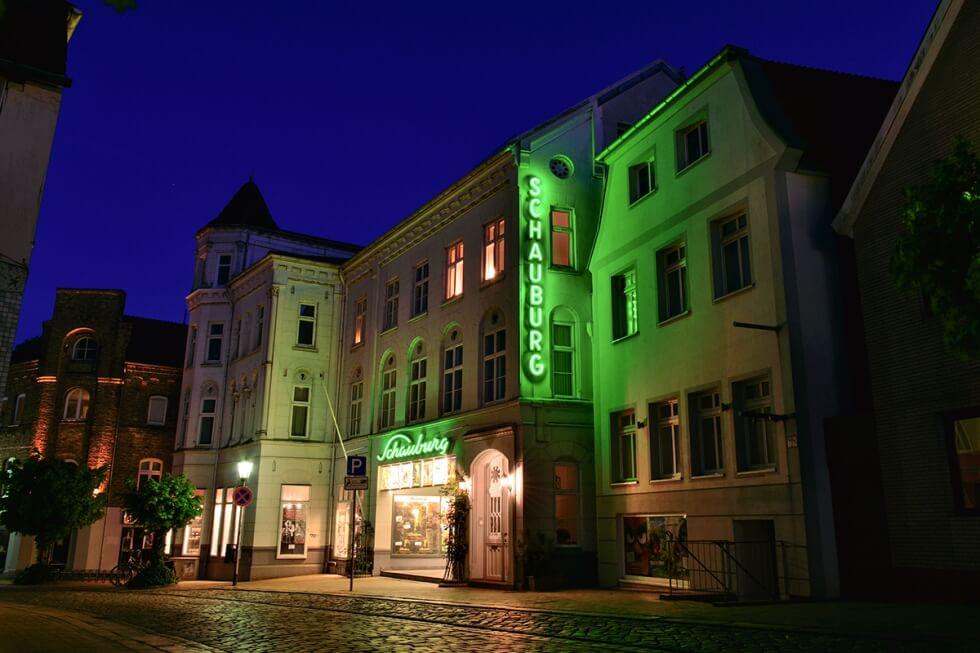 Rendsburg Kino Schauburg